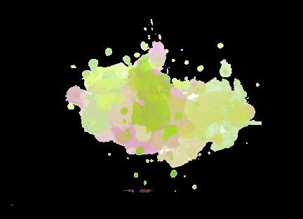 зеленое пятно